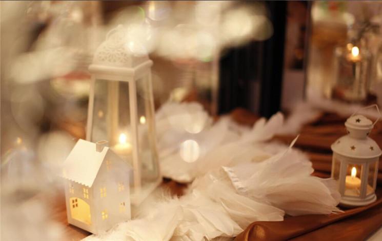 外婆家(复兴店)婚宴图片