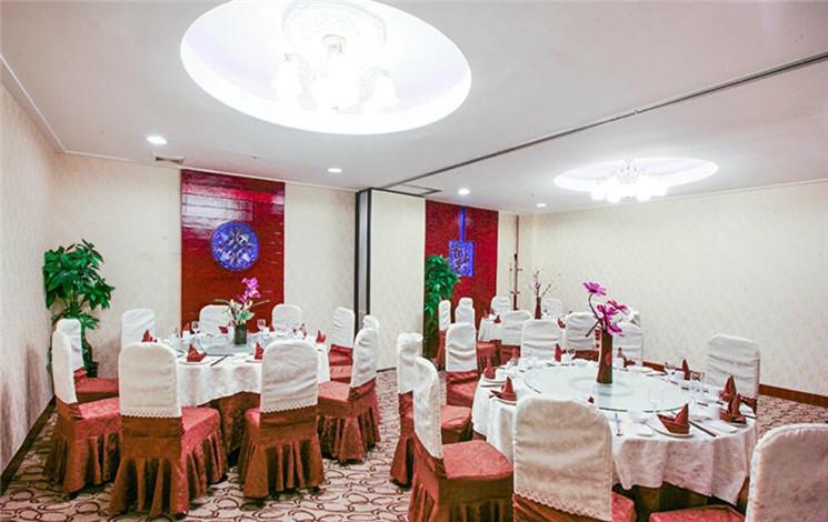 福臻楼大酒店婚宴图片