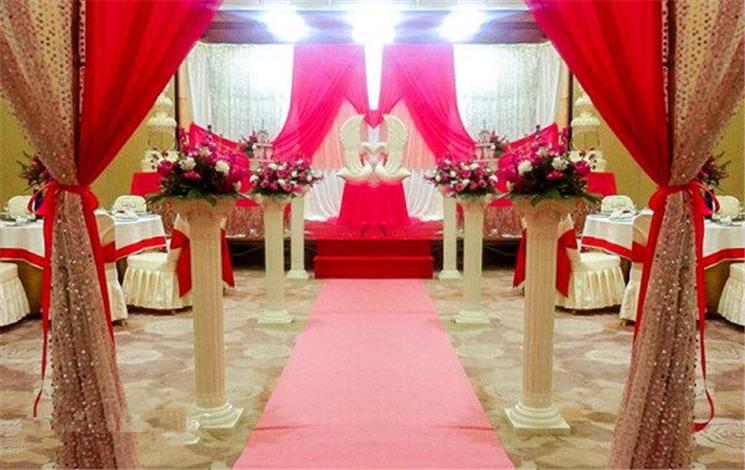 温德姆至尊豪廷婚宴图片