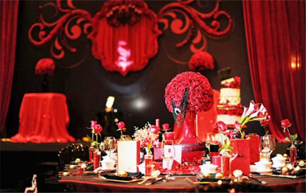 国大雷迪森广场酒店婚宴图片