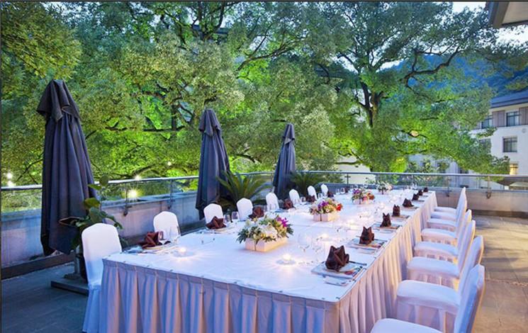 六通宾馆婚宴图片