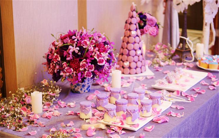 萧山新塘家乡园度假酒店婚宴图片
