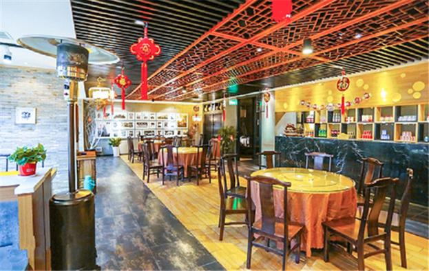杭州萧山家乡园酒店(宁围店)婚宴图片
