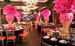 中餐厅 3F
