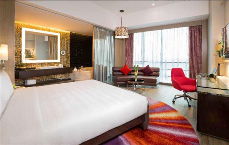 深圳硬石酒店婚宴图片