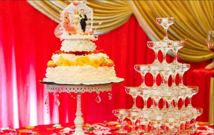 华霆酒店婚宴图片