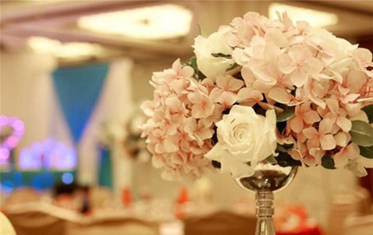 中华门饭店婚宴图片