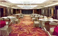 深圳维纳斯酒店婚宴价格