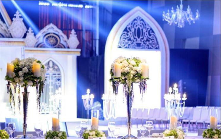 君悦酒店婚宴图片