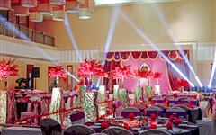 深圳富临大酒店婚宴图片