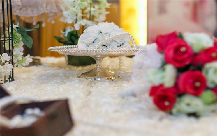 环秀晓筑养生度假村婚宴图片