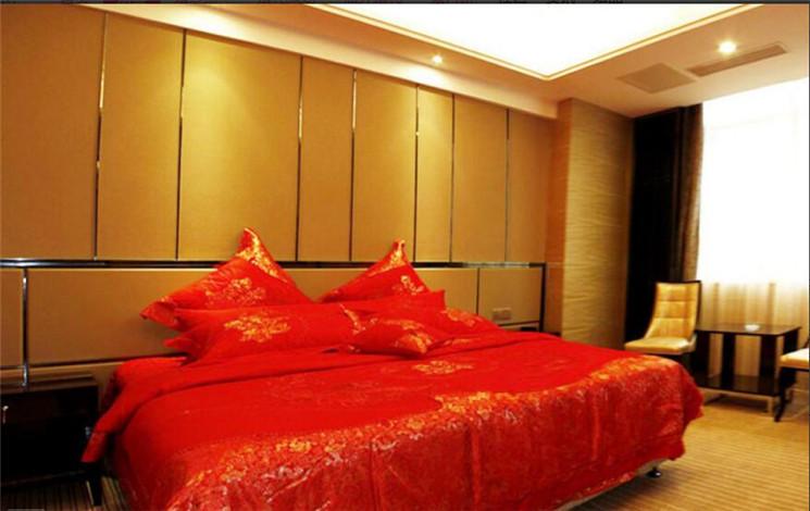 联城酒店婚宴图片