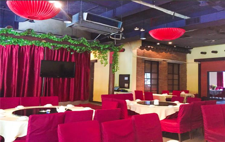毛家饭店婚宴图片