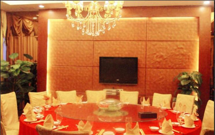 苏州涵园国际俱乐部婚宴图片