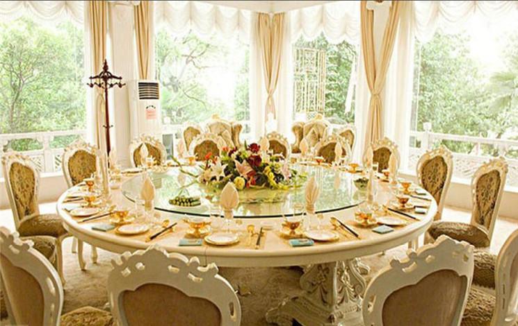潭海酒店婚宴图片