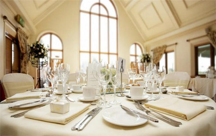 恒丰海悦国际酒店婚宴图片