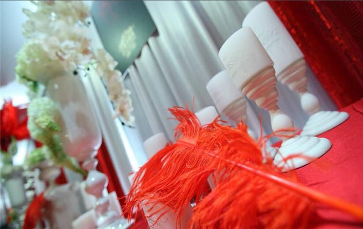宝明城大酒店婚宴图片