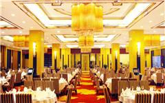 国际宴会厅 4F