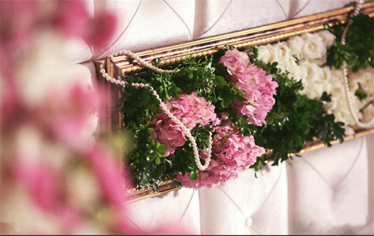 百盛天地大酒店婚宴图片