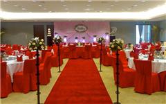 深圳瑞吉酒店婚宴图片