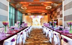 深圳益田威斯汀酒店婚宴价格