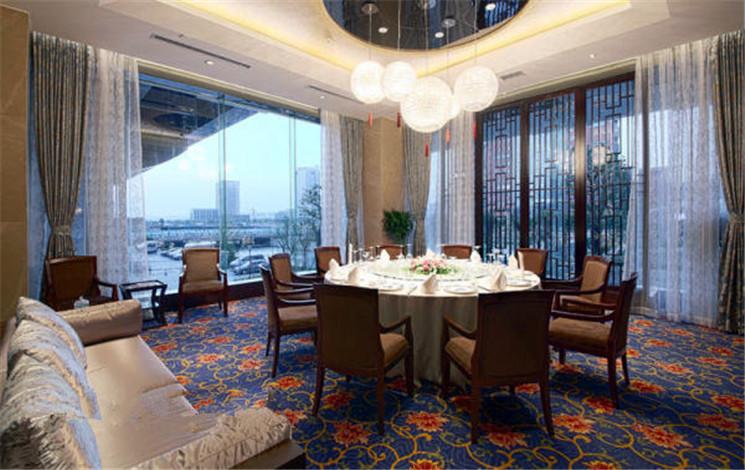 皇轩酒店婚宴图片