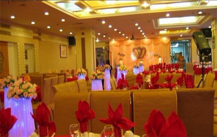 天福轩顺德菜婚宴图片