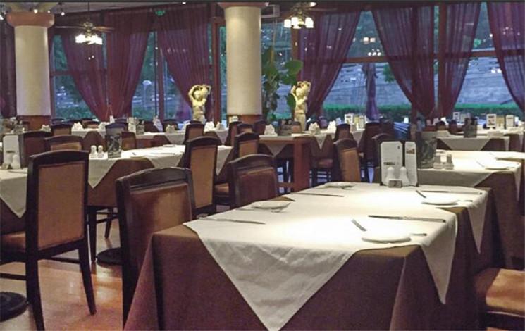 艾嘉路意大利餐厅婚宴图片