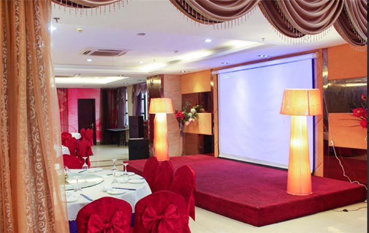 瑞成中国餐馆婚宴图片