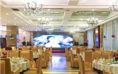 餐厅 1F